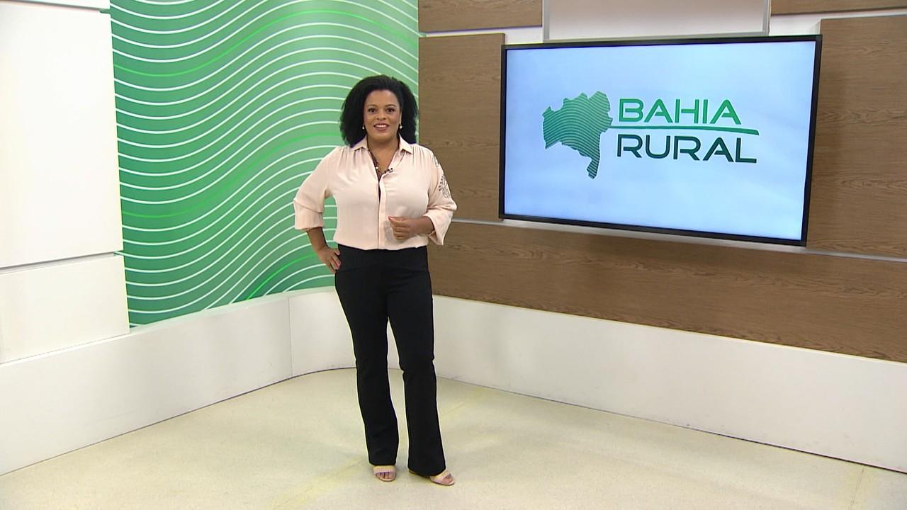 Bahia Rural - 10/01/2021 - Bloco 2