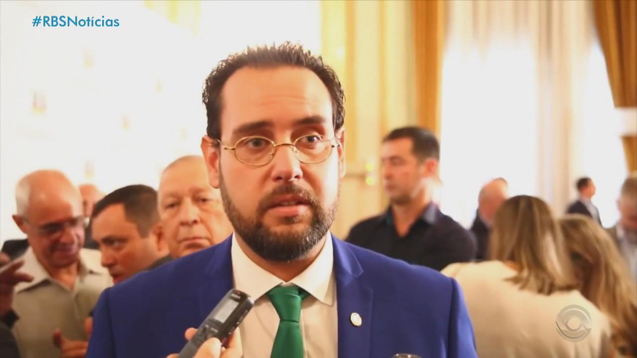 MP-RS e Assembleia Legislativa abrem investigações contra Ruy Irigaray