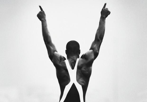 Vencedor, corrida (Foto: GETTY IMAGES )