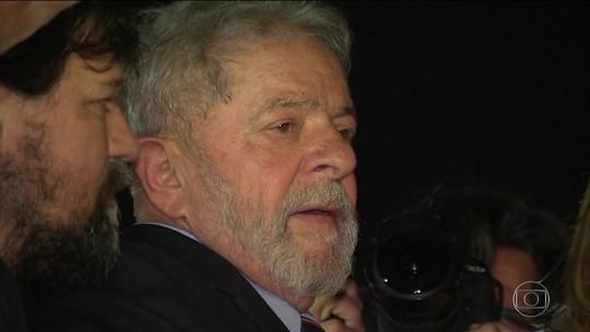 Julgamento de Lula em tribunal de 2ª instância é marcado para janeiro