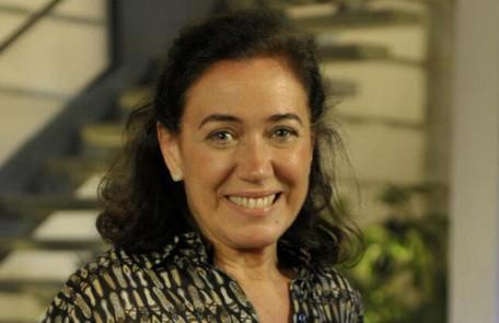 Na quarta-feira (9), Griselda (Lilia Cabral) vai concordar em casar com Guaracy (Paulo Rocha)