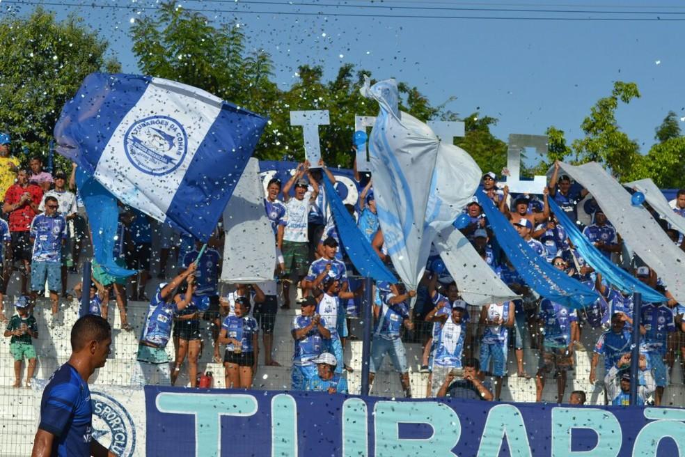 Para atrair torcida na Copa do Brasil, Parnahyba reduz valor de ingressos em jogo do estadual no fim de semana (Foto: Didupaparazzo)
