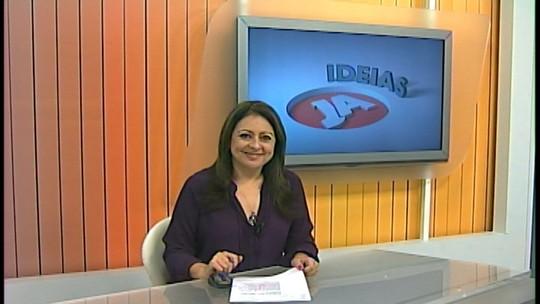 Confira a íntegra do Jornal do Almoço da região da campanha desta quinta-feira (13)