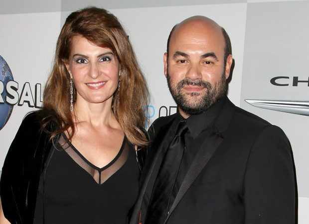 Nia Vardalos e Ian Gomez (Foto: Getty Images)