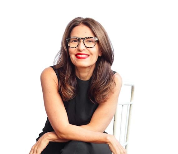 Joanna Monteiro, nova Chief Creative Officer da Publicis Toronto