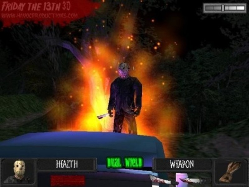 download friday the 13th 3d free (windows)