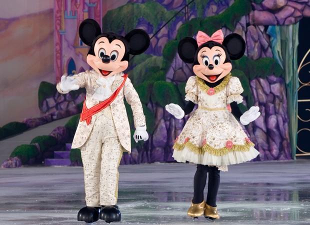 Disney On Ice (Foto: Foto:  Divulgação)