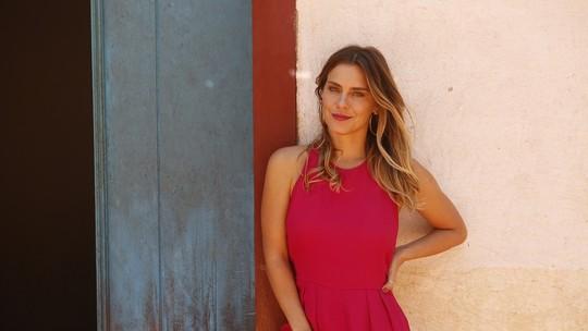 Carolina Dieckmann fala sobre nova fase: 'Aberta para aceitar as mudanças'