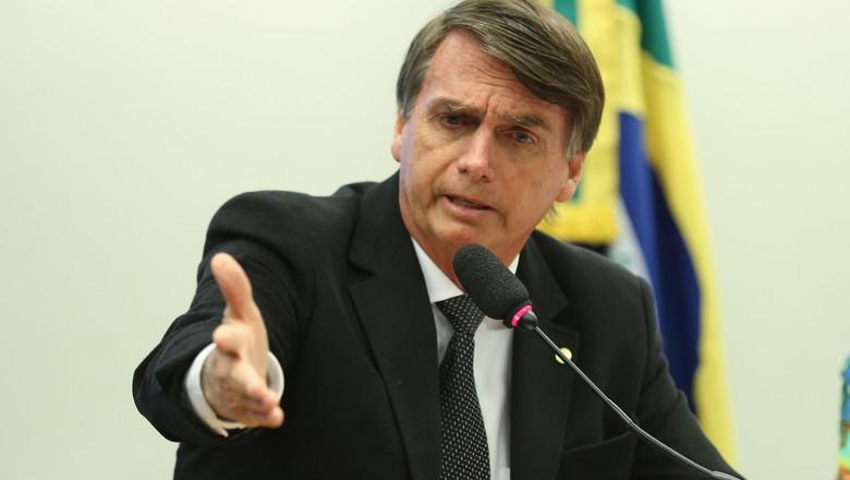 jair-bolsonaro-presidente-brasil (Foto: Fabio Rodrigues Pozzebom/Agência Brasil)