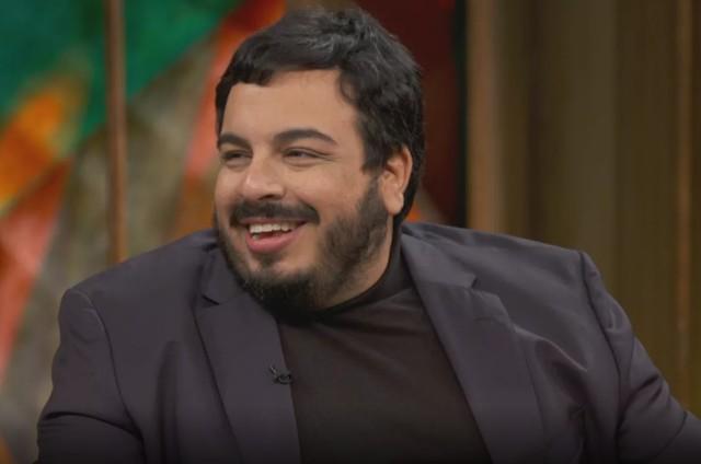 Luis Lobianco (Foto: TV Globo)