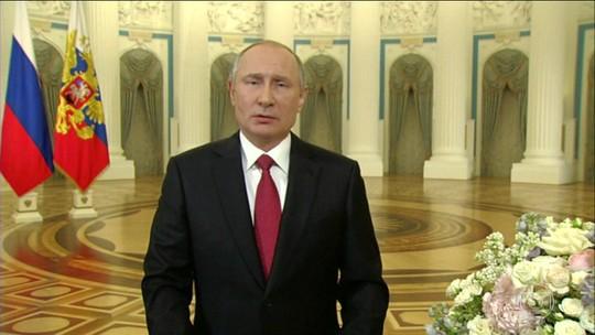 Parlamentares russos aprovam projeto de lei para punir quem desrespeitar o governo