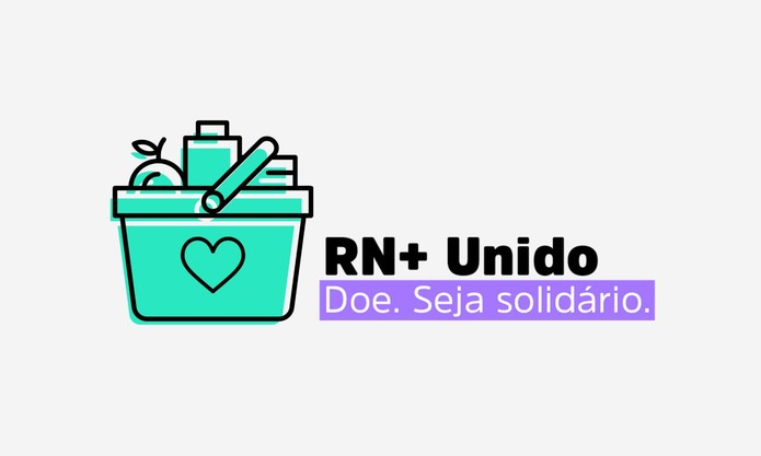 Governo do RN cria campanha de doação de alimentos para famílias ...