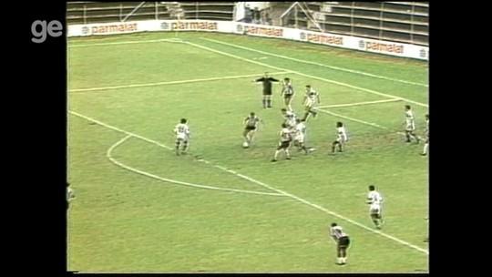 Causos do Gauchão: o Juventude e as rodadas duplas em 1994