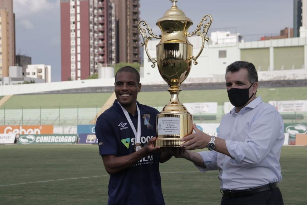Com 10 Times Segunda Divisao Do Campeonato Paranaense Tem Tabela Definida Confira Paranaense Serie B Ge