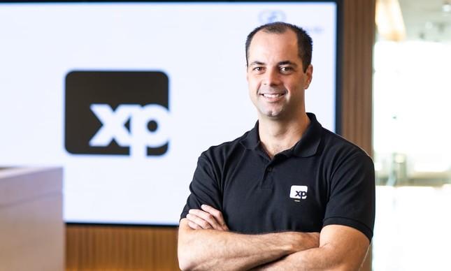 Rogério Carvalho, responsável pela área de Wealth Services da XP