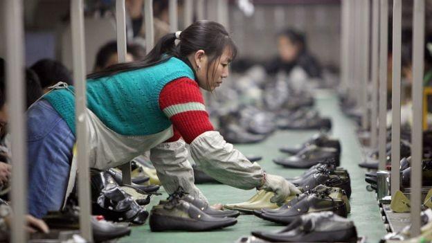 A China é uma das economias que viram uma queda no nível de pobreza (Foto: Getty Images)