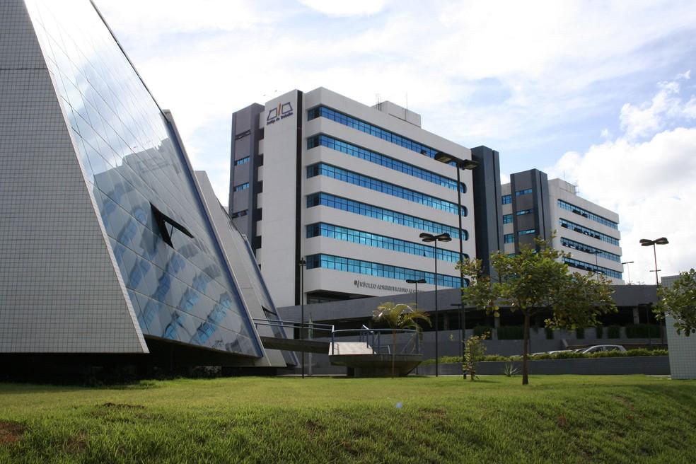 Decisão é do Tribunal Regional do Trabalho (TRT-MT) — Foto: TRT-MT/Divulgação