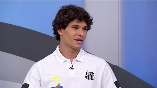 Dodô fala sobre modernização do futebol brasileiro