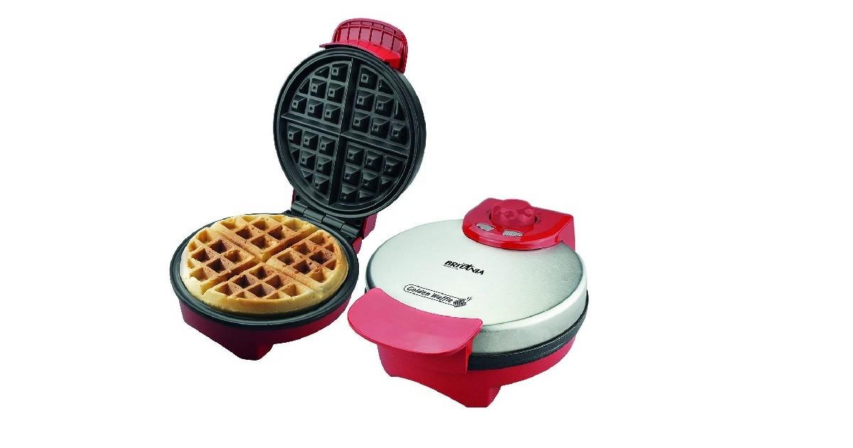 Waffle (Foto: Divulgação)