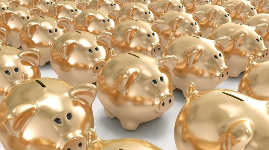 crowdfunding_financiamento coletivo_multidão_economias_economizar (Foto: Shutterstock)