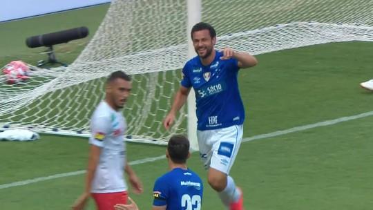 Marquinhos Gabriel revela ter estudado o Cruzeiro para agilizar processo de adaptação ao time