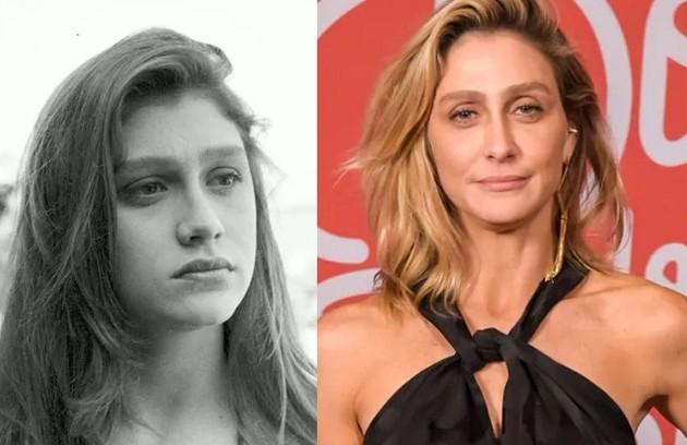 """Hoje diretora da Globo, Amora Mautner estreou na TV como atriz em """"Vamp"""", no papel de Paula. Atualmente, está à frente de """"Verdades secretas"""" 2 (Foto: Reprodução)"""