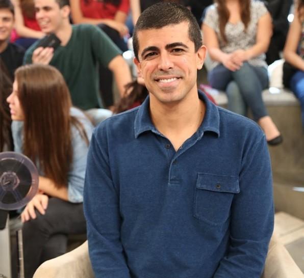 Marcius Melhem (Foto: TV Globo)