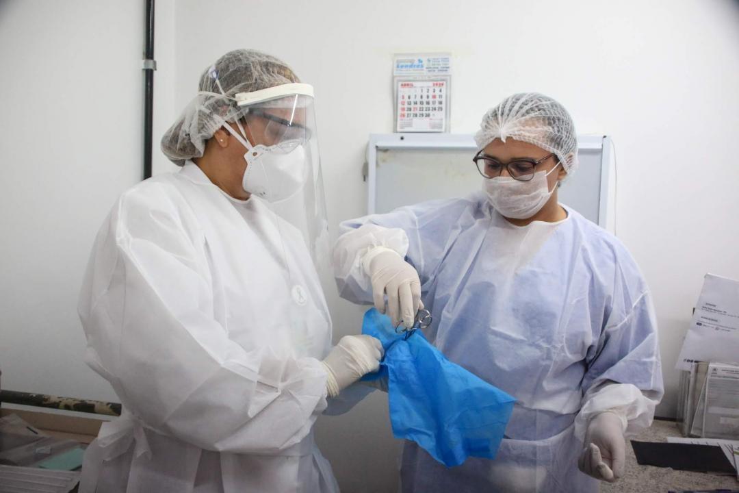 Santos abre processo seletivo para profissionais atuarem na nova UPA Zona Leste
