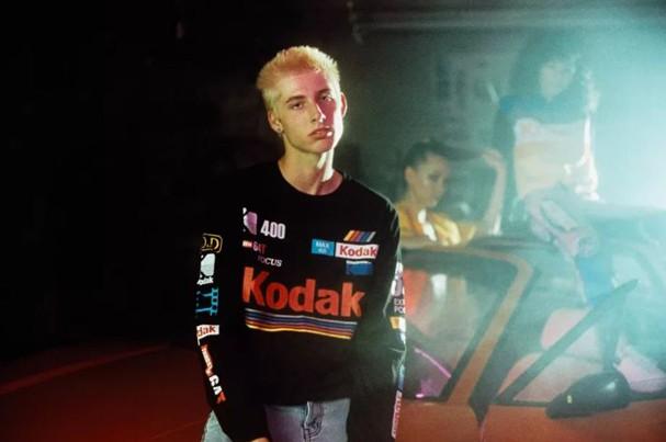 Kodak + Forever 21 (Foto: Divulgação)