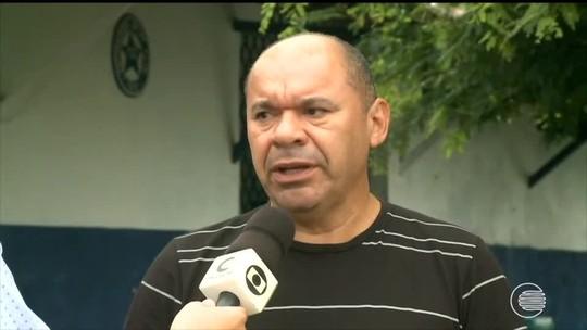 """""""Queda livre"""" na tabela motivou saída de Adelmo do Parnahyba, e diretoria procura novo treinador"""