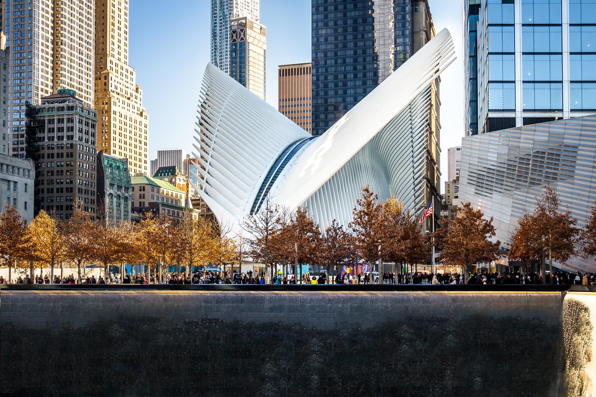 13 prédios que redefiniram a arquitetura e o design na última década (Foto: Diego Grandi/Getty Images)