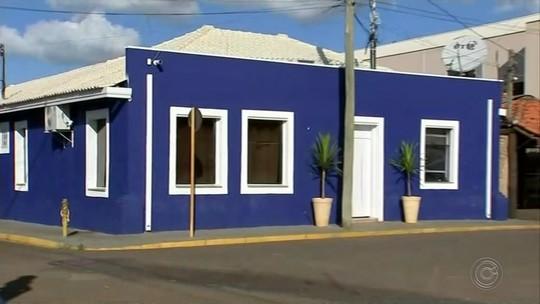 Prefeito de Campina do Monte Alegre reassume o cargo depois de afastamento pedido pela Câmara