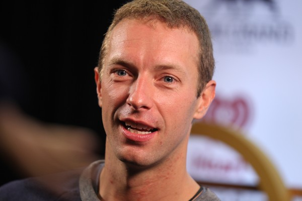 Chris Martin (Foto: Getty Images)