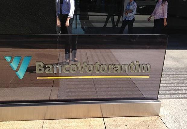 Banco Votorantim (Foto: Reprodução/Facebook)