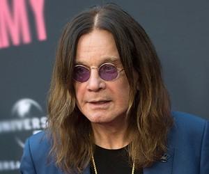 Ozzy Osbourne cancela turnê para começar tratamento médico contra doença de Parkinson