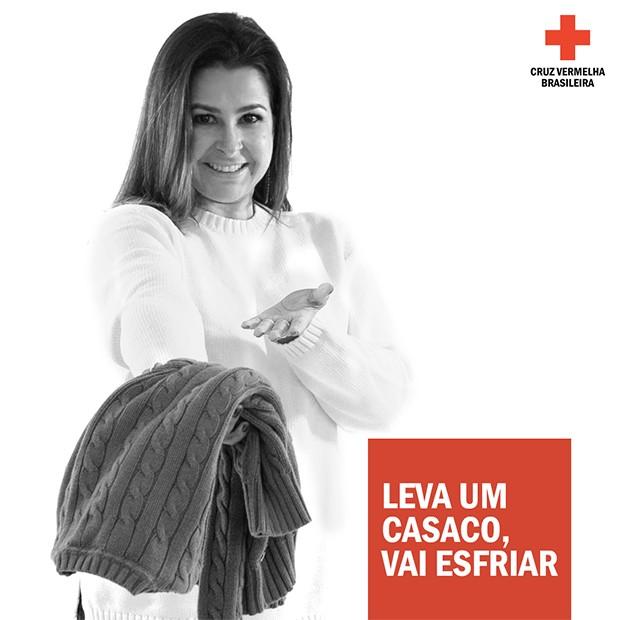Flávia Nobre (Foto: Thais Galardi/ Divulgação)