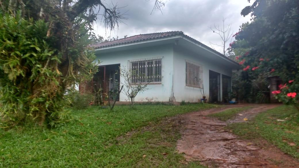 Idoso é morto dentro de casa após reagir a um assalto e matar um dos bandidos em Gravataí