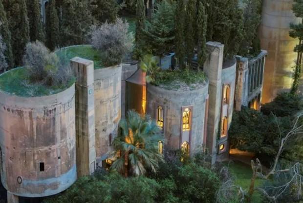Livro discute a reutilização de lugares abandonados e as perdas da história da arquitetura