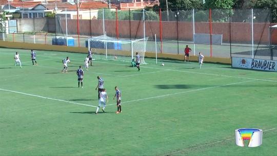 Leonardo Silvério aprova ritmo de jogo do Atibaia na estreia da A3 do Paulista
