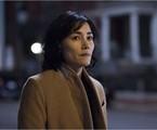Sandrine Holt em cena de 'Homeland' | Divulgação / Showtime