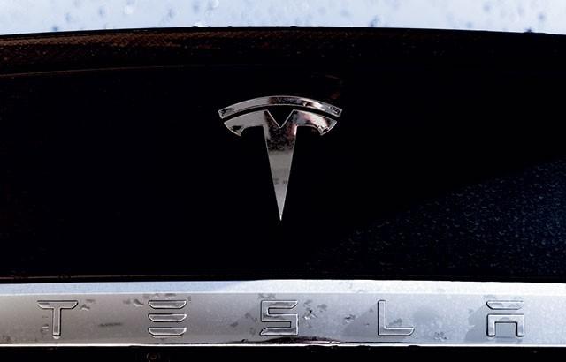 Tesla Model S (Foto: Rafael Paixão)