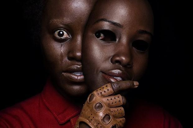 Nós, filme de TERROR de Jordan Peele (Foto: reprodução)