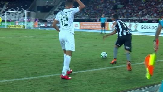 Melhores momentos de Botafogo 2 x 1 Fluminense pela 5ª rodada do Campeonato Brasileiro