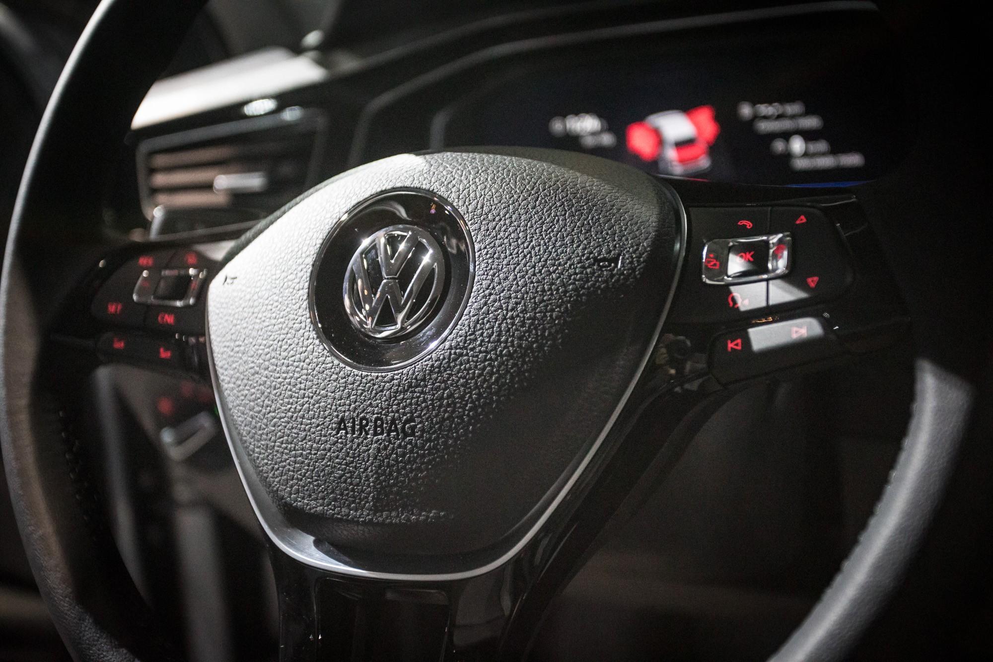 Alta de vendas no Brasil ajuda Grupo Volkswagen a ter 1º semestre recorde