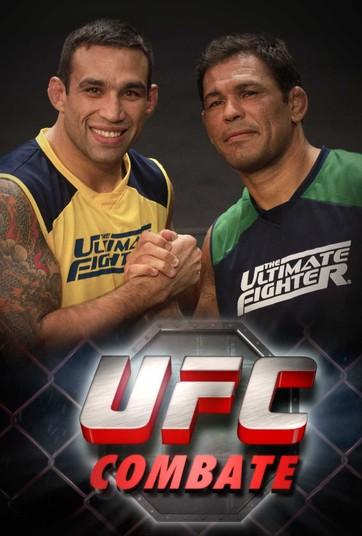 The Ultimate Fighter Brasil