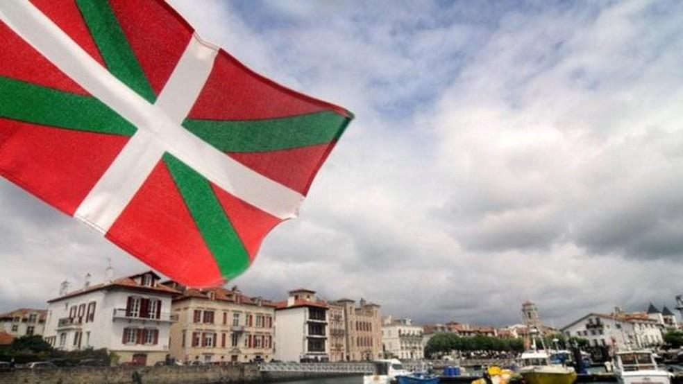 O objetivo do eusko é devolver o orgulho basco à região — Foto: Alamy