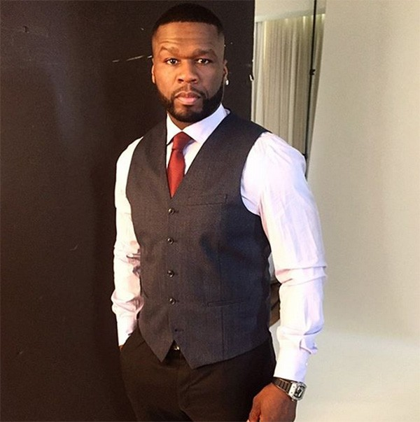 50 Cent (Foto: Instagram)