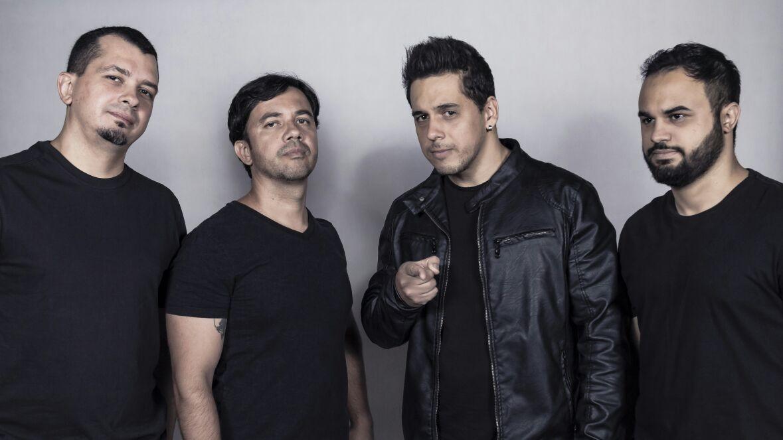 Banda Pub 77 se apresenta no sábado em Volta Redonda - Notícias - Plantão Diário