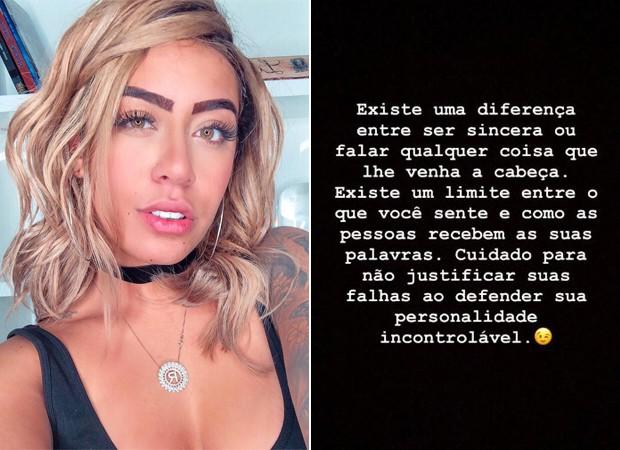 Rafaella Santos (Foto: Reprodução / Instagram)