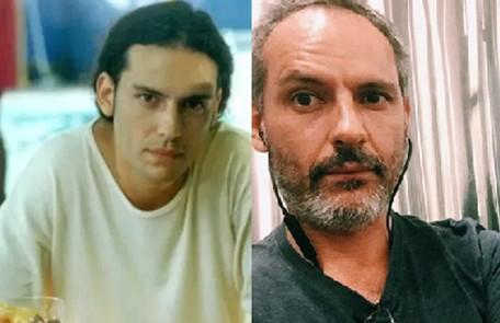 Pablo Uranga, o Léo da primeira 'Malhação', hoje é diretor de TV e esteve à frente de séries como 'Rio Heroes' Reprodução